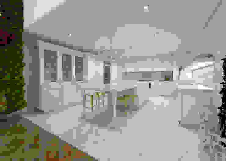 J.Dias KitchenCabinets & shelves MDF White