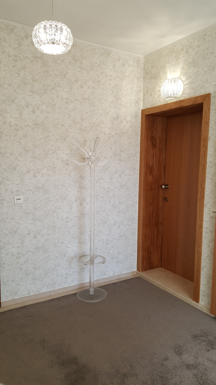Apartamento T3 por Decoracoes Gina, Lda Moderno