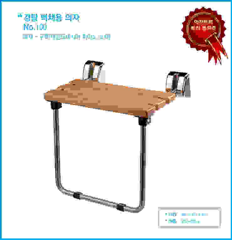 욕실 전문 선빈 하우징 모던스타일 욕실 by 선빈하우징 모던