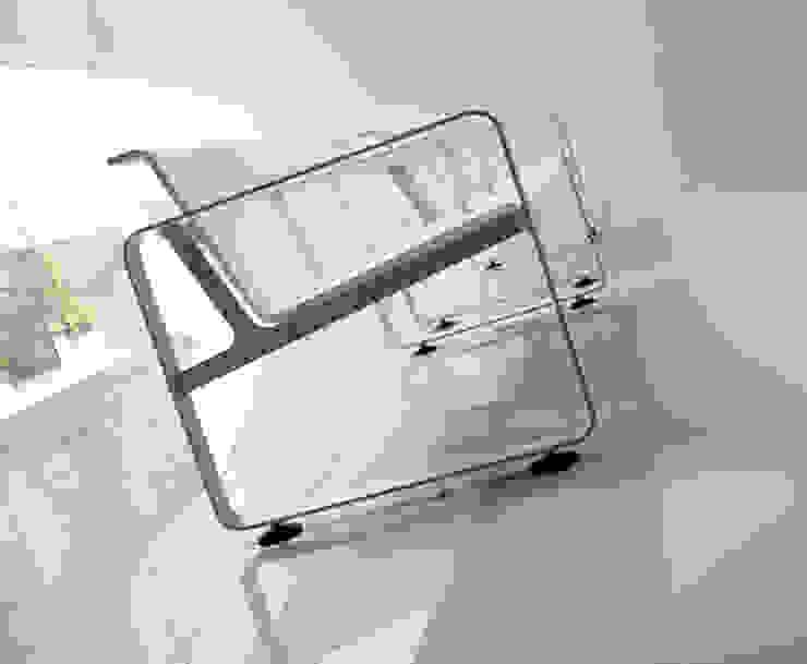 Collection NEOS of INCLASS Company and design by Aitor Garcia de Vicuña ( AGVestudio ) Aeropuertos de estilo minimalista de agvestudio Minimalista