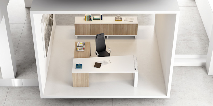 agvestudio Offices & stores