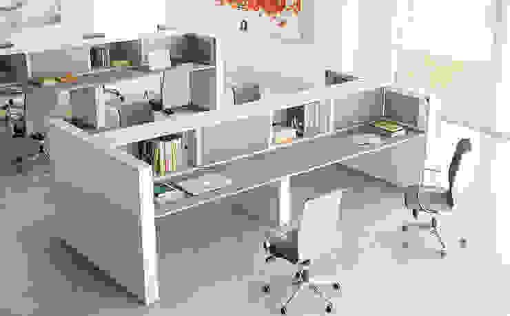 agvestudio Office buildings