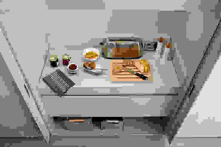 VIVESPACIO Cocinas modernas