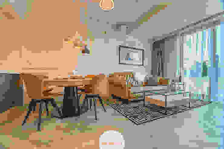 Zirador - Meble tworzone z pasją Dining roomTables