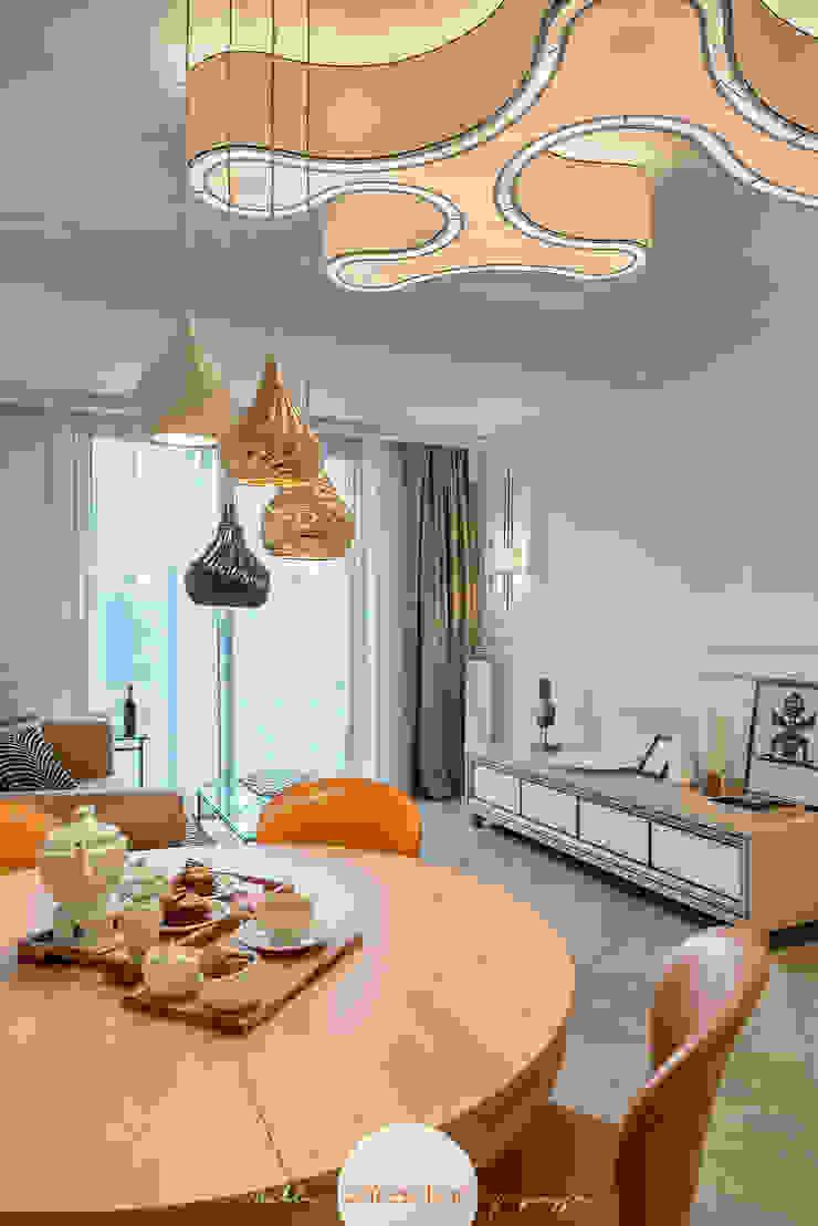 Zirador - Meble tworzone z pasją Living roomStorage
