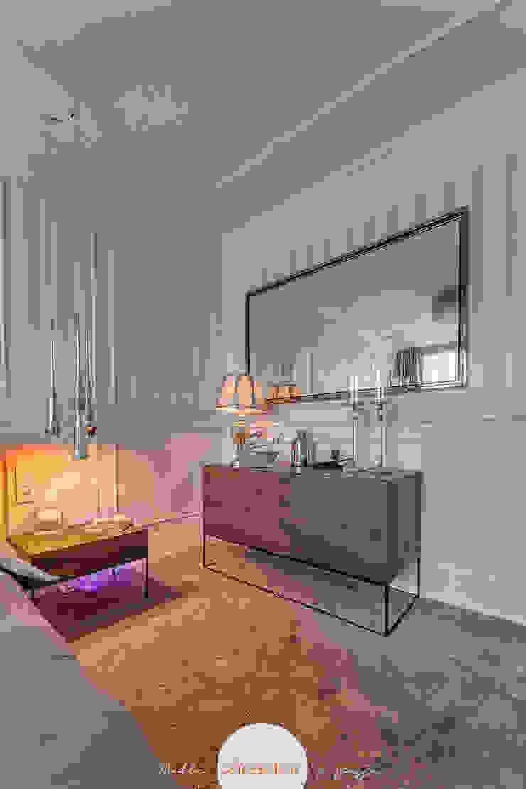 Zirador - Meble tworzone z pasją BedroomWardrobes & closets
