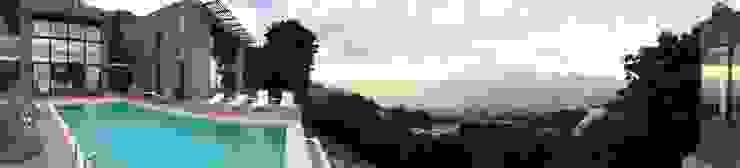 Proyecto - Cedro Verde - Sector Vía Las Palas - Medellín Casas de estilo minimalista de Eclipse Deco SAS Minimalista Concreto
