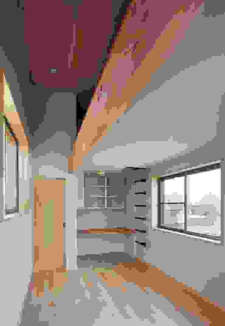 株式会社タバタ設計 Asian style bedroom