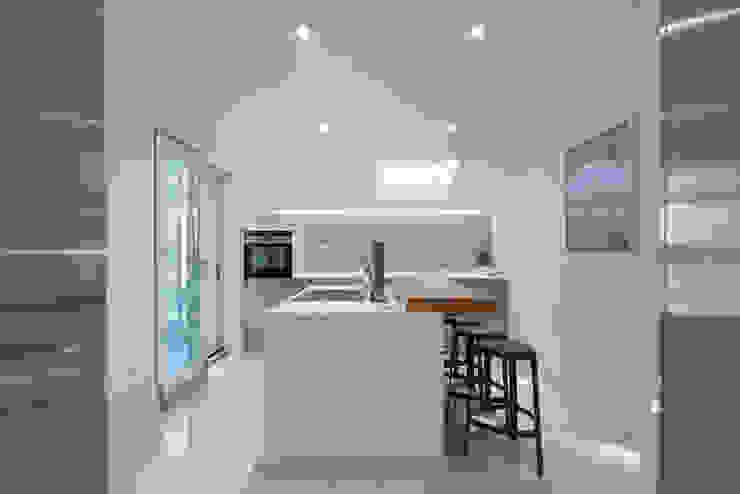 Cozinhas modernas por ZETAE Studio Moderno