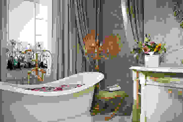 Bathroom by Александра Клямурис