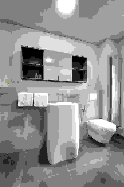 badconcepte Salle de bain moderne