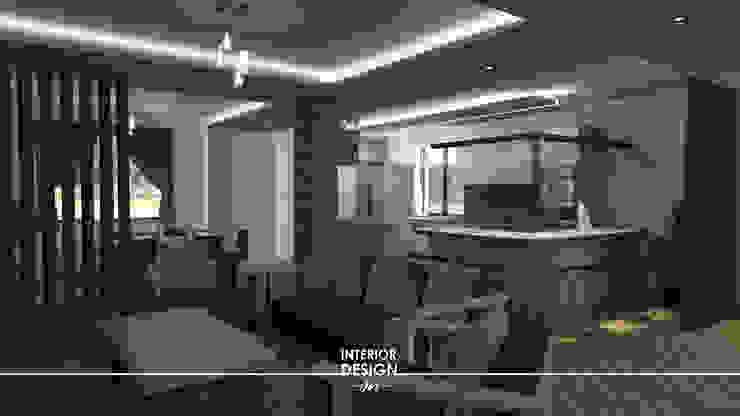 3D VIEW Cocinas modernas de Sergio Nisticò Moderno Madera Acabado en madera