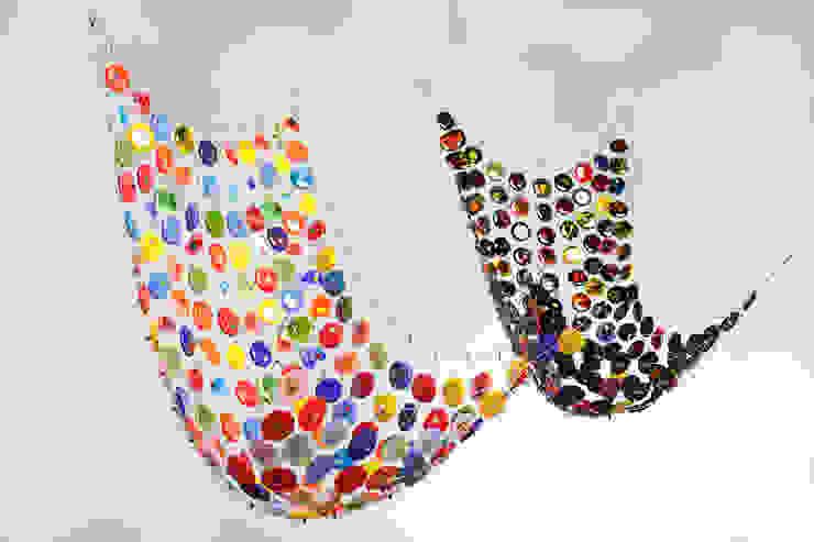 MARIPOSAS TERTULIANAS Ana Maria Nava Glass ArteEsculturas
