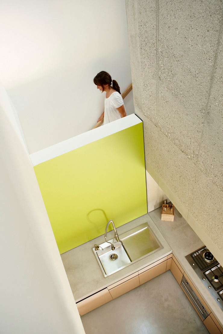 by vonMeierMohr Architekten Modern