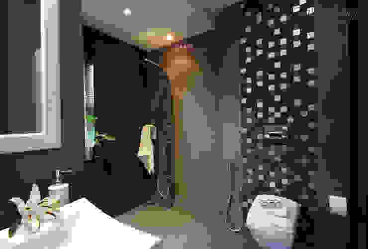 Bathroom Modern bathroom by Savio and Rupa Interior Concepts Modern
