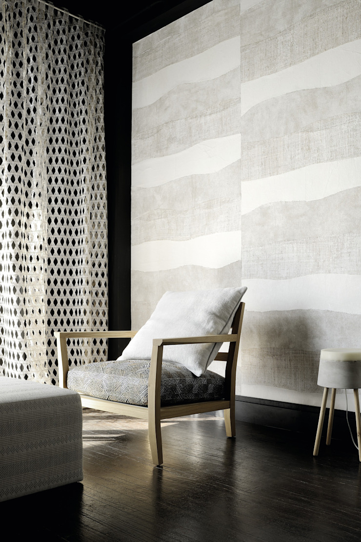 Élitis Walls & flooringWall & floor coverings White