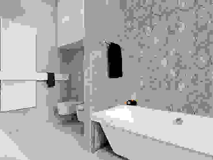 BandIt Design Walls & flooringWallpaper Grey