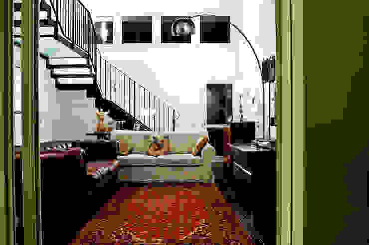 HOME Soggiorno classico di Atelier Classico