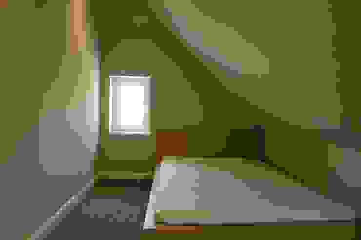 puschmann architektur Modern style bedroom
