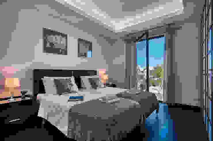 Frontera Bedroom por Frontera Furniture Algarve Moderno
