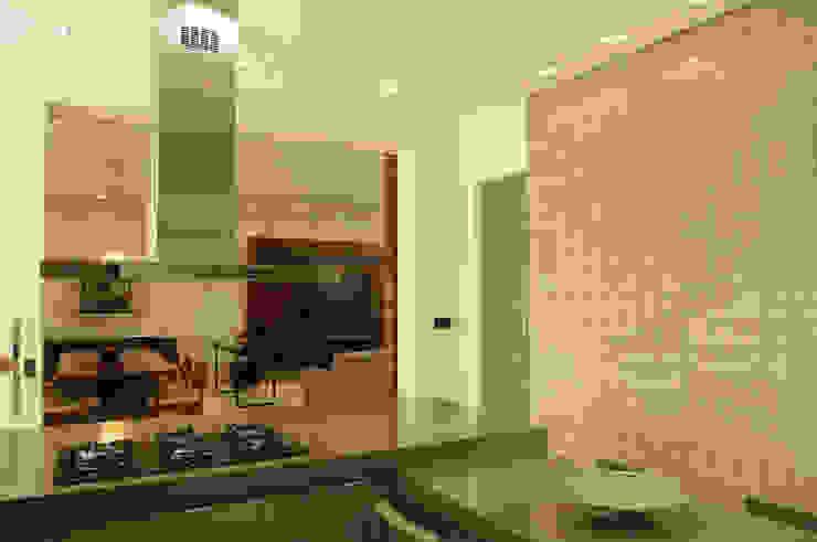 A/ZERO Arquitetura ห้องทานข้าว