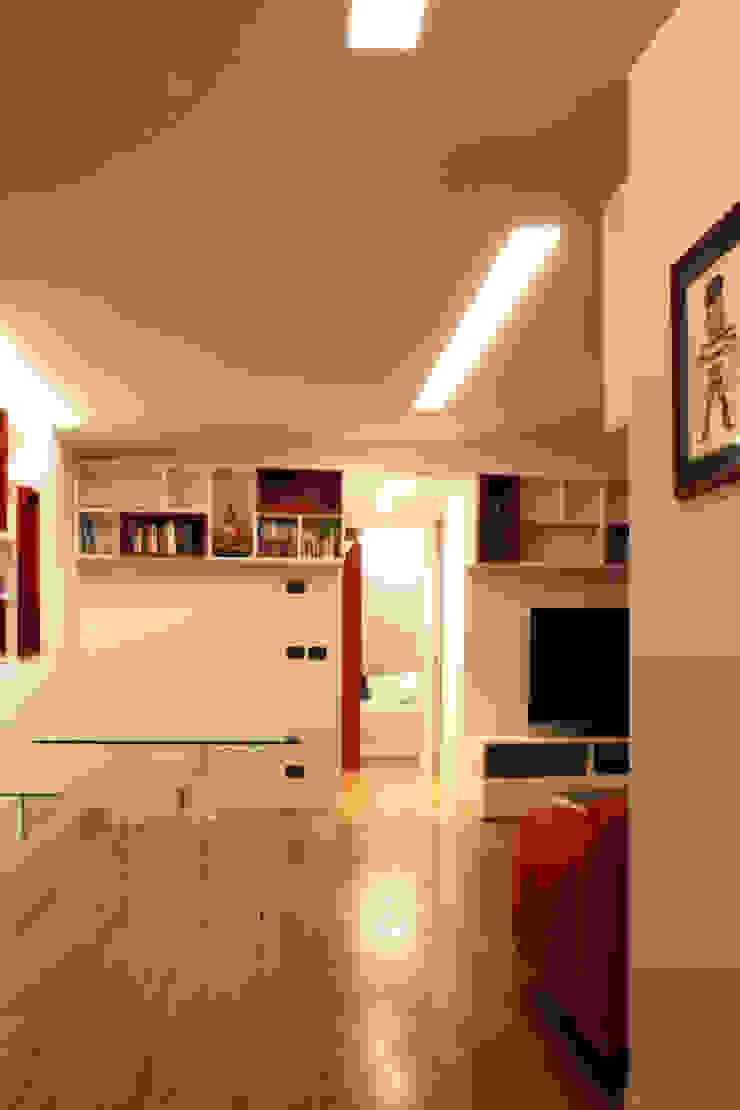 Arredare Casa 65 Mq arredare casa in poco spazio(piano attico 60 mq) di t+t