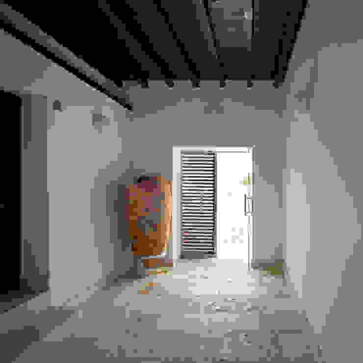 Casas  por Bonsai Arquitectos,
