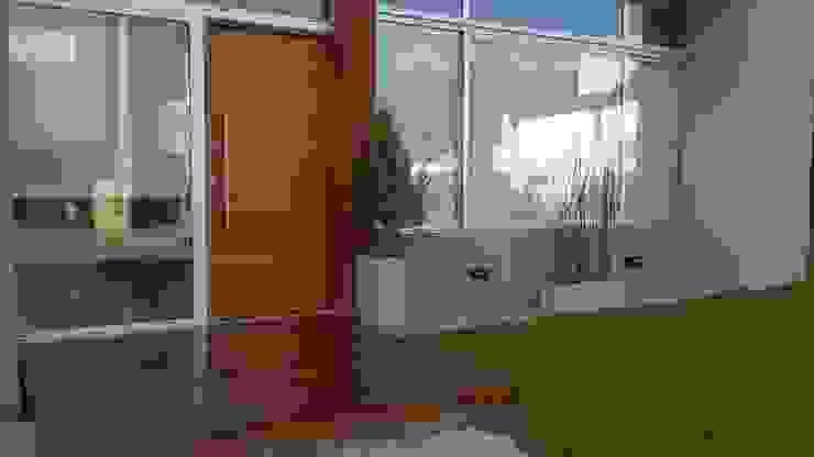 Arq Andrea Mei - C O M E I - Modern Houses