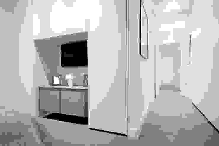 Chambre moderne par Mario Ferrara Moderne