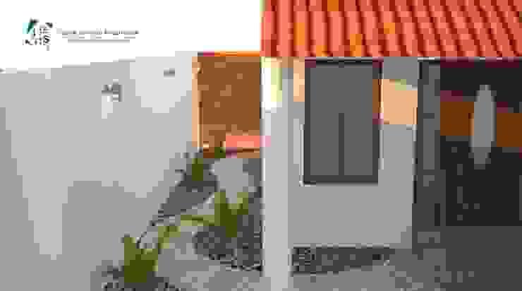 Casa Arán Casas clásicas de Estudio 289 Clásico