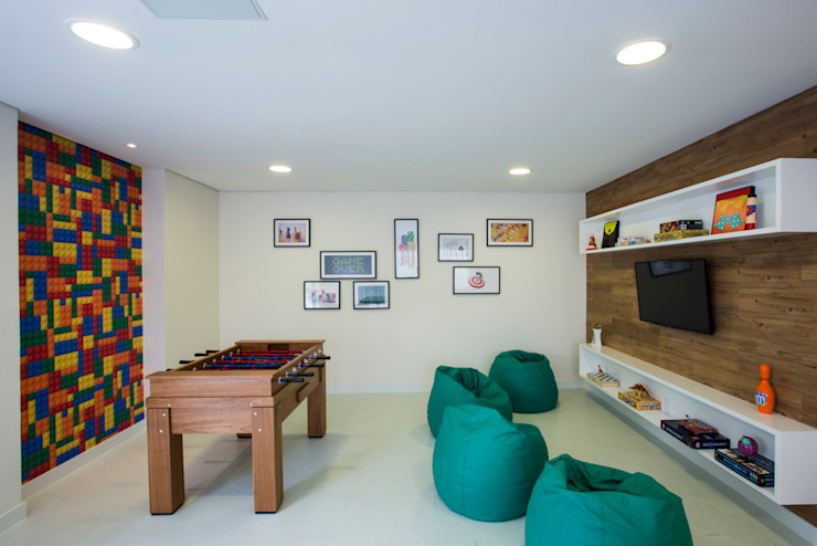 SESSO & DALANEZI Nursery/kid's room