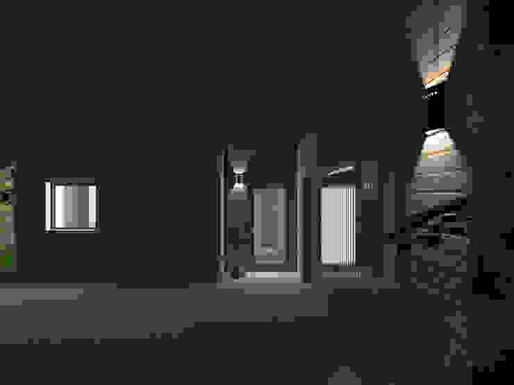 Dom jednorodzinny od Kokon Studio Karolina Alicja Prałat