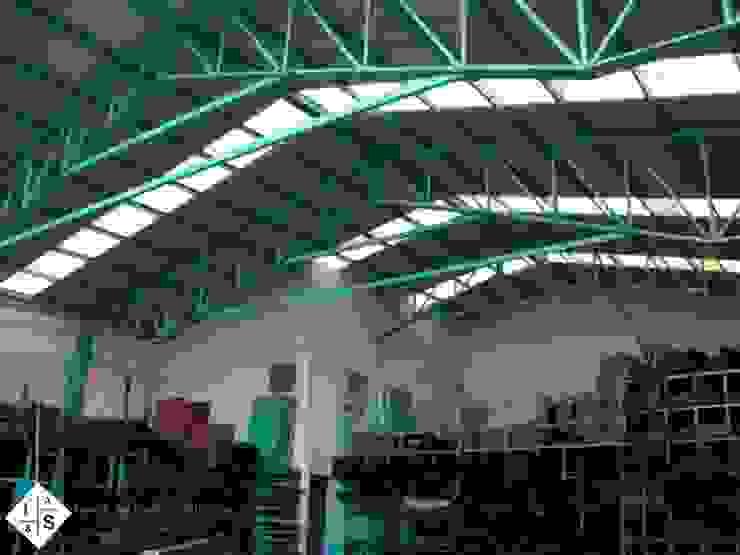 Bodega Industrial Ferretera El Palmar de Estudio 289