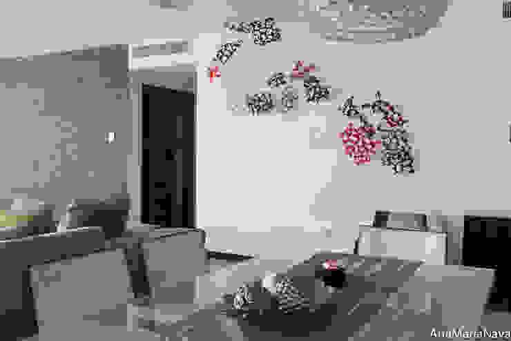 Oleh Ana Maria Nava Glass Minimalis