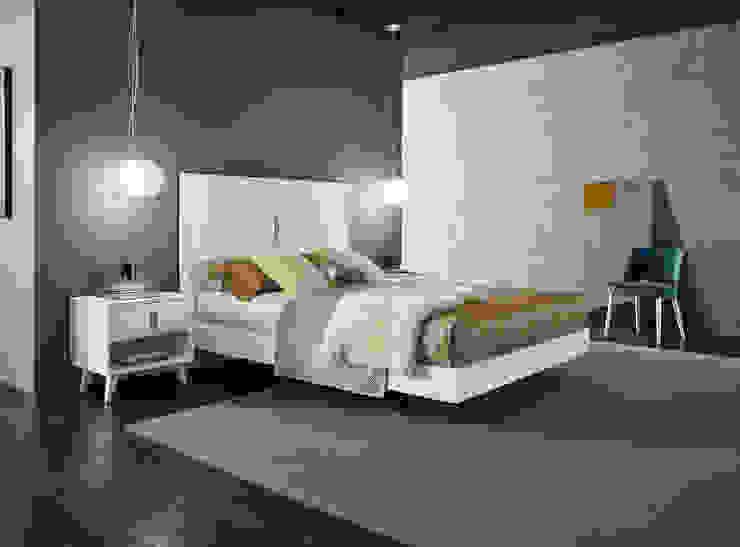 Mobiliário de Quarto Bedroom Furniture www.intense-mobiliario.com Etrana 02 http://intense-mobiliario.com/product.php?id_product=10601 por Intense mobiliário e interiores; Moderno