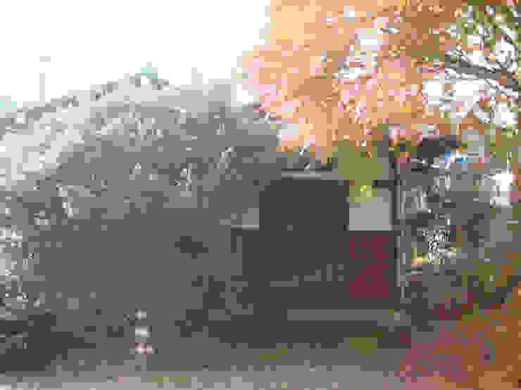 Before 玄関 (株)ハウスオブポタリー