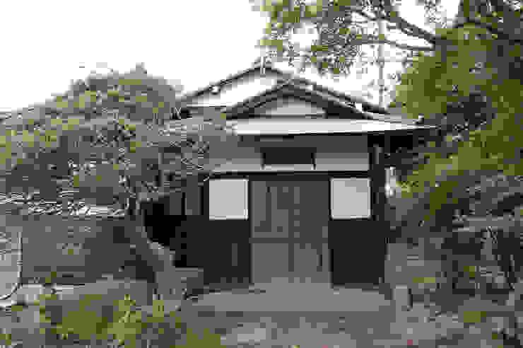 After 玄関 (株)ハウスオブポタリー