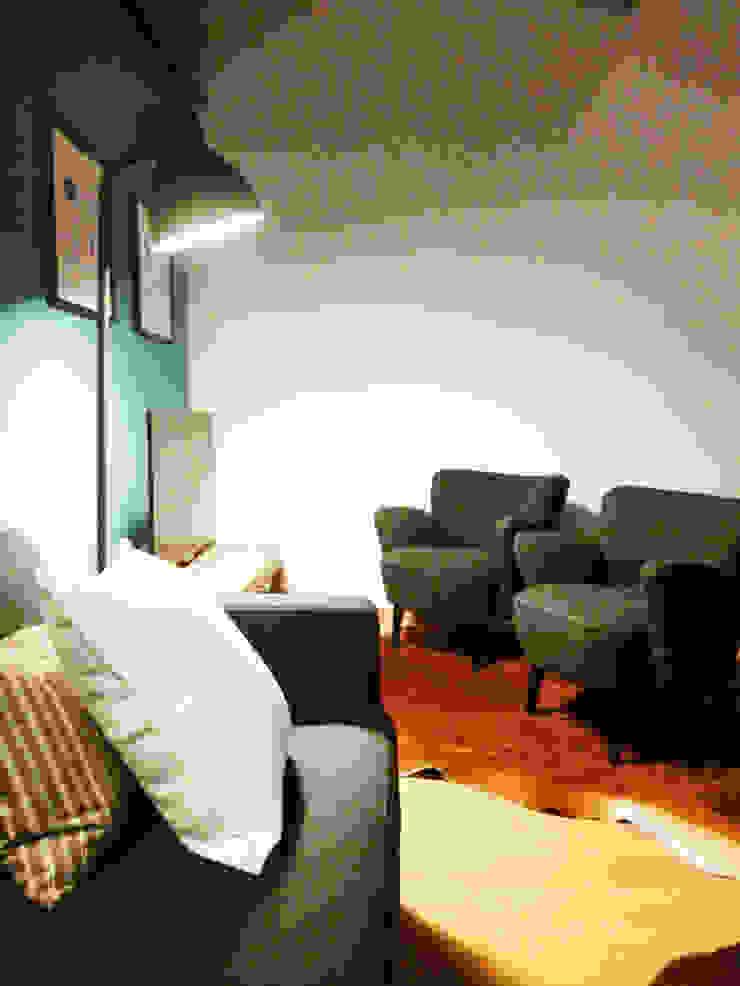 3ª Sala de jogo Locais de eventos modernos por maria inês home style Moderno