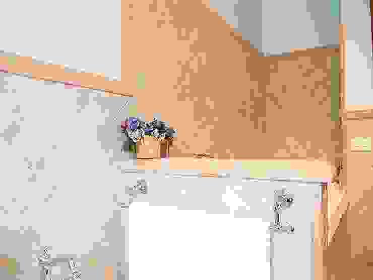 immobiliare sublacense BañosBañeras y duchas