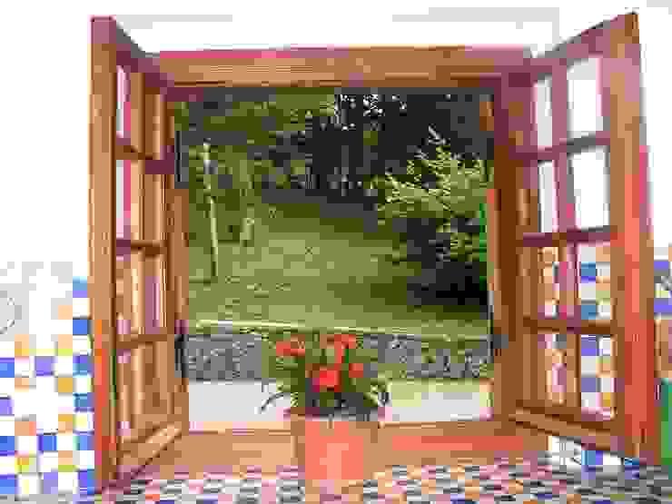 immobiliare sublacense Puertas y ventanasVentanas
