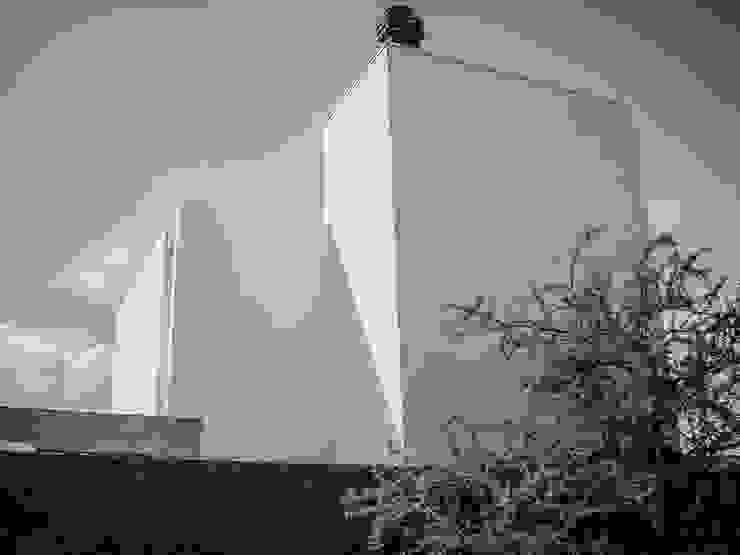 CCMP Arquitectura Rumah Modern