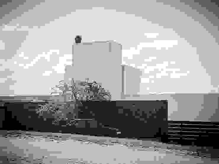 CCMP Arquitectura Casas de estilo moderno
