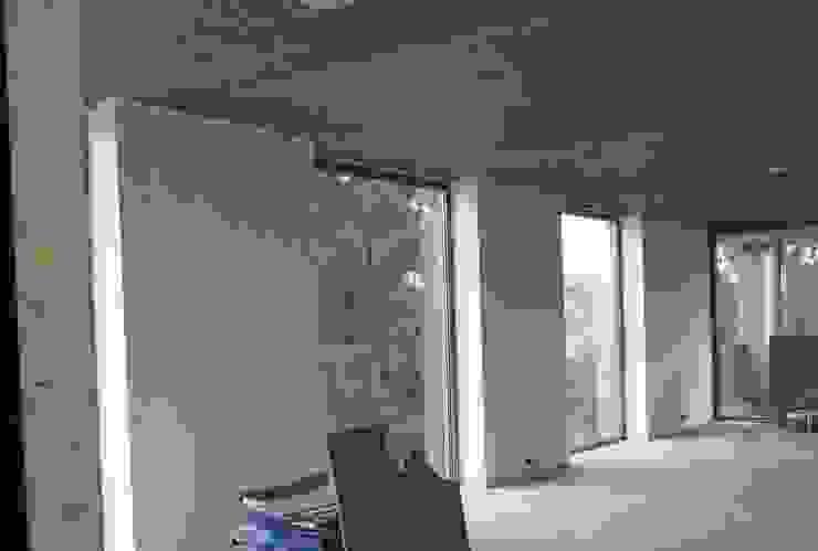 Diepengaerde Valkenburg Lb Moderne muren & vloeren van DI-vers architecten - BNA Modern