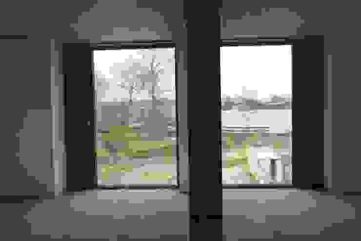 Diepengaerde Valkenburg Lb Moderne ramen & deuren van DI-vers architecten - BNA Modern