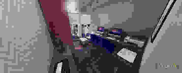od Studio 15 Arquitetura Nowoczesny