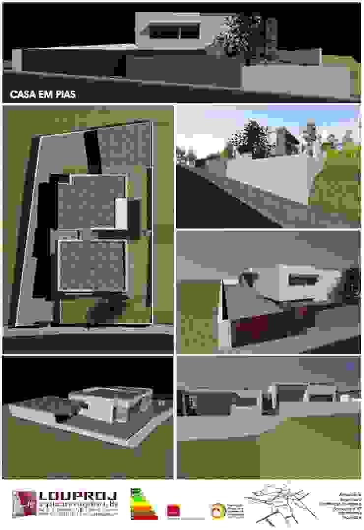 proposta por LouProj - arquitectura e engenharia lda