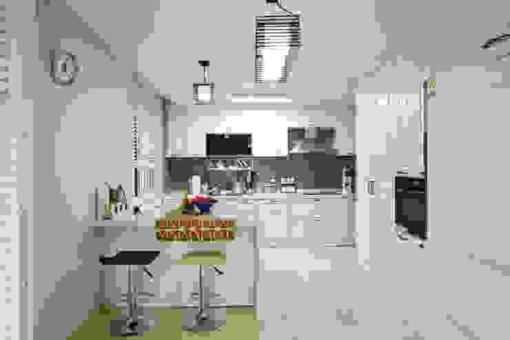 Kitchen by 한글주택(주), Modern