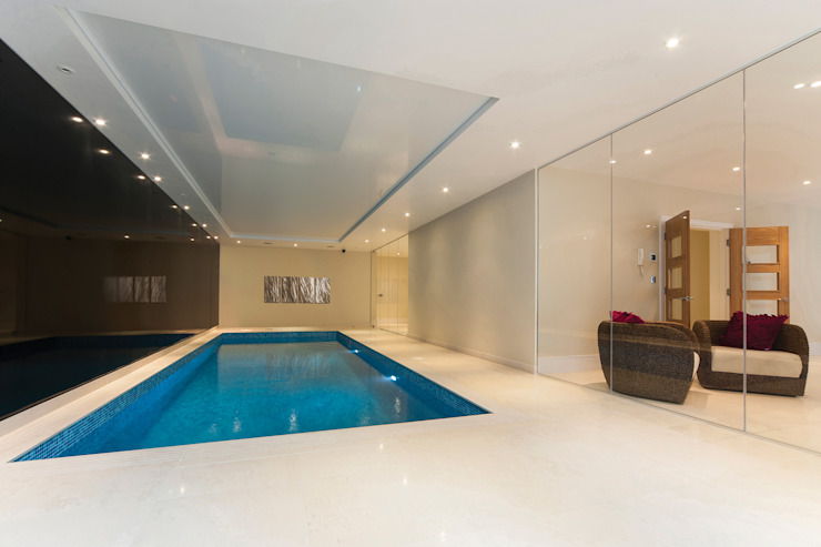 Swimming Pools by Aqua Platinum Projects Classic