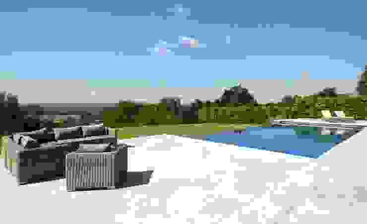 Treveuex Hill by Aqua Platinum Projects Classic