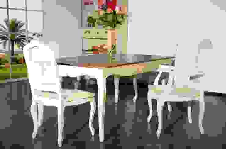 classic  by Moebelkultura.DE, Classic Wood Wood effect